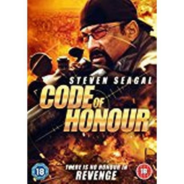 Code Of Honour [DVD]